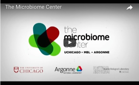 The Microbiome Center.